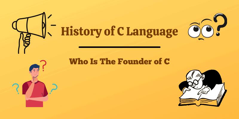 History of C Language